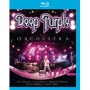 Deep Purple with Orchestra -- Live At Montreux 2011 (Blu-ray)