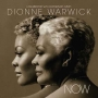 Dionne Warwick -- Now (CD)