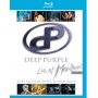 Deep Purple -- They All Came Down To Montreux - 2006 (Blu-ray)