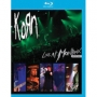 KORN -- Live @ Montreux 2004 (Blu-ray)