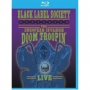 Black Label Society -- Doom Troopin' : The European Invasion (Blu-ray)