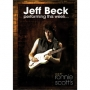 Jeff Beck -- Jeff Beck performing this week