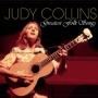 Judy Collins -- Greatest Folk Songs (HQCD)