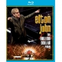 Elton John -- The Million Dollar Piano (Blu-ray)