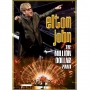 Elton John -- The Million Dollar Piano (DVD)