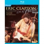 Eric Clapton -- Live At Montreux (SD Blu-ray)