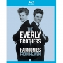Everly Brothers -- Harmonies From Heaven (Blu-ray + DVD)