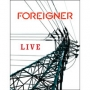 Foreigner -- Foreigner Live (DVD)