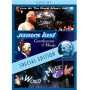 James Last -- World Of Music/Gentleman/Albert Hall (3DVD)