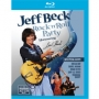 Jeff Beck -- Rock 'n' Roll Party - Honouring Les Paul (Blu-ray)