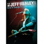 Jeff Healey Band -- Live in Belgium (DVD+CD)