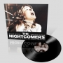 Jerry Fielding -- The Nightcomers (LP)