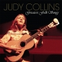Judy Collins -- Greatest Folk Songs (180 gram LP)