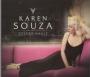 Karen Souza -- Velvet Vault (CD)