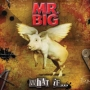 MR. BIG -- What If... (CD+DVD)