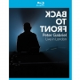 Peter Gabriel -- Back To Front - Live (Blu-ray)
