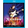 Ritchie Blackmore's Rainbow -- Memories In Rock - Live In Germany (Blu-ray)