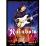 Ritchie Blackmore's Rainbow -- Memories In Rock - Live In Germany (DVD)