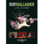 Rory Gallagher -- Live In Cork (DVD)