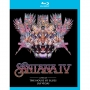 Santana -- Santana IV - Live At The House Of Blues, Las Vegas (Blu-ray)