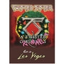 Twisted Sister -- A Twisted Xmas – Live In Las Vegas (DVD+CD)