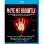 Various Artists -- Move Me Brightly - Celebrating Jerry Garcia's 70th Birthday (Blu-ray)