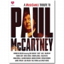 Various Artists -- A MusiCares Tribute To Paul McCartney (DVD)