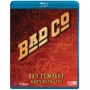 Bad Company -- Hard Rock Live (Blu-ray + CD)