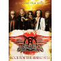 Aerosmith -- Rock For The Rising Sun (DVD)