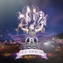 Aerosmith -- Rocks Donington 2014 (DVD+3LP)