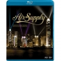 Air Supply -- Live In Hong Kong (Blu-ray)