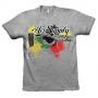 "Air Supply -- ""Air Supply"" Concert T-Shirt"