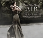 Anne Akiko Meyers -- AIR - The Bach Album, English Chamber Orchestra (CD)