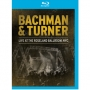 Bachman & Turner -- Live At The Roseland Ballroom NYC (Blu-ray)
