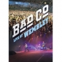 Bad Company -- Live at Wembley (DVD)