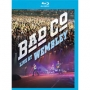 Bad Company -- Live at Wembley (Blu-ray)