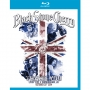 Black Stone Cherry -- Livin' Live – Birmingham, UK, October 30th 2014 (Blu-ray)