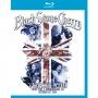 Black Stone Cherry -- Livin' Live – Birmingham, UK, October 30th 2014 (Blu-ray)
