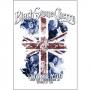 Black Stone Cherry -- Livin' Live – Birmingham, UK, October 30th 2014 (DVD)
