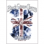 Black Stone Cherry -- Livin' Live – Birmingham, UK, October 30th 2014 (DVD+CD)