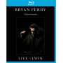 Bryan Ferry -- Live In Lyon (Blu-ray)