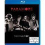 Paramore -- Paramore: The Final Riot! (Blu-ray)