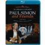 Paul Simon -- Paul Simon and Friends: The Library of Congress Gershwin Prize for Popular Song (Blu-ray)