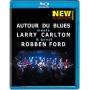 Carlton, Larry & Ford, Robben & Autour Du Blues -- The Paris Concert (Blu-ray)