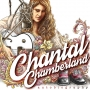 Chantal Chamberland -- Autobiography (LP)