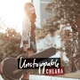 Chlara -- Unstoppable (CD)