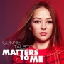 Connie Talbot -- Matters To Me (CD) + Free Connie Talbot A4 Folder