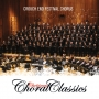 Crouch End Festival Chorus -- Christmas Choral Classics (CD)