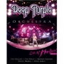 Deep Purple with Orchestra -- Live At Montreux 2011 (DVD)