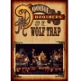Doobie Brothers -- Live at Wolf Trap (DVD)